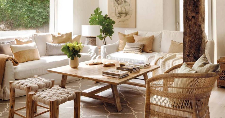 Ideas para decorar tu vivienda en otoño