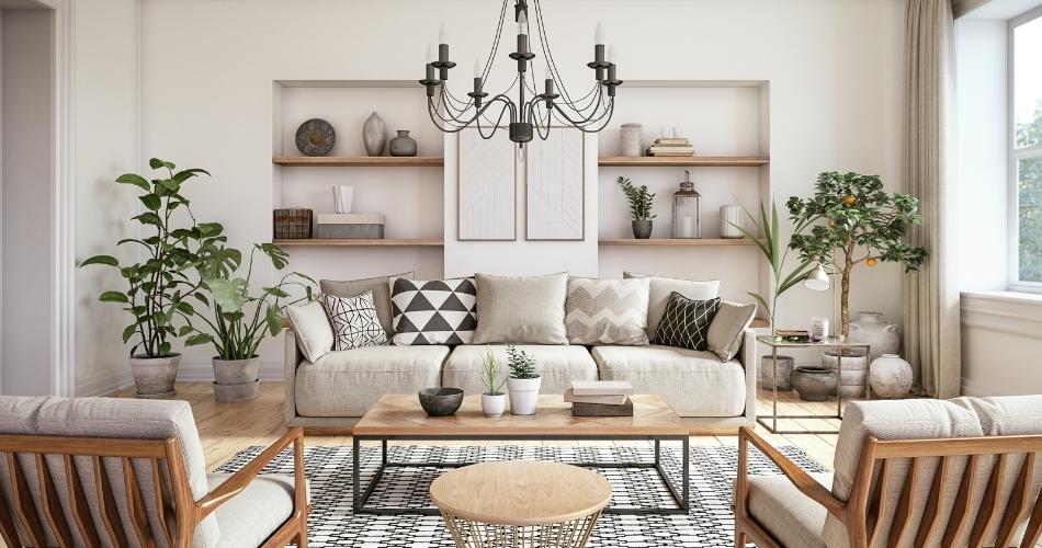 Las mejores rutinas para mantener tu vivienda ordenada