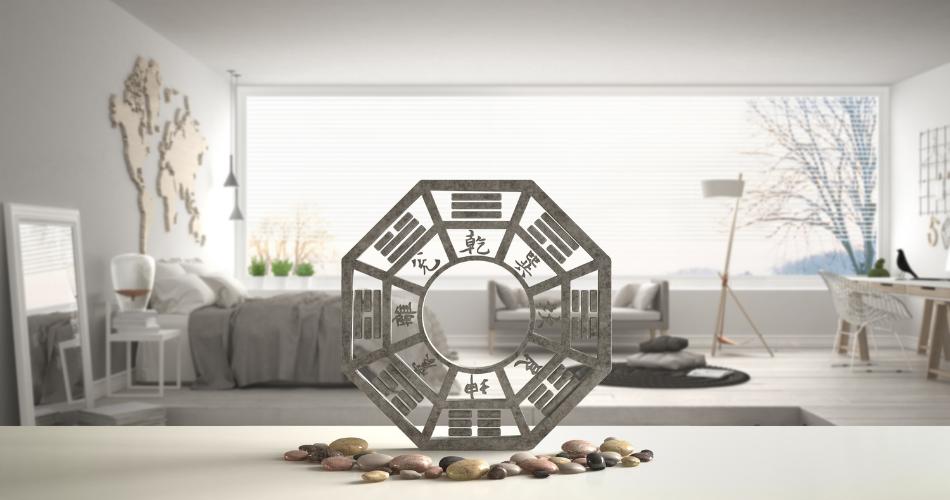 Feng shui: qué es y cómo aplicarlo en la decoración de tu hogar