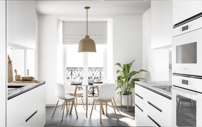 Cómo aprovechar la luz natural de tu hogar