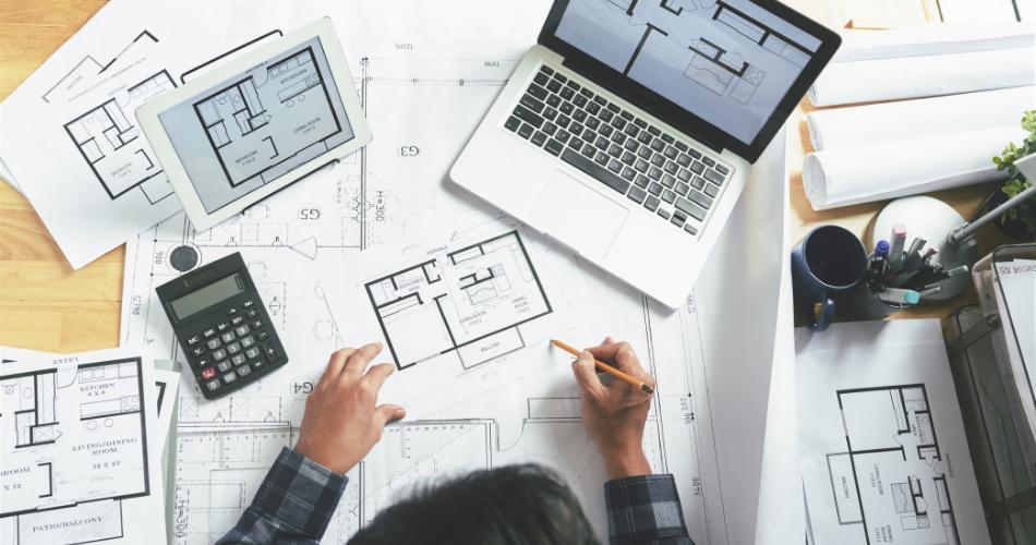 Cómo interpretar los planos de tu vivienda