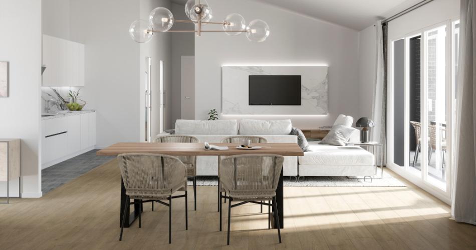 Ideas para mejorar la distribución de tu hogar