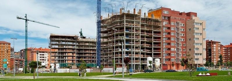 Situación del sector inmobiliario en Euskadi
