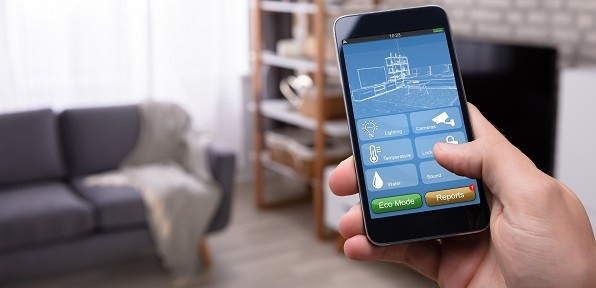 Los mejores dispositivos para crear un hogar inteligente