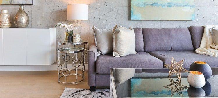 Estilos de decoración para tu nuevo hogar