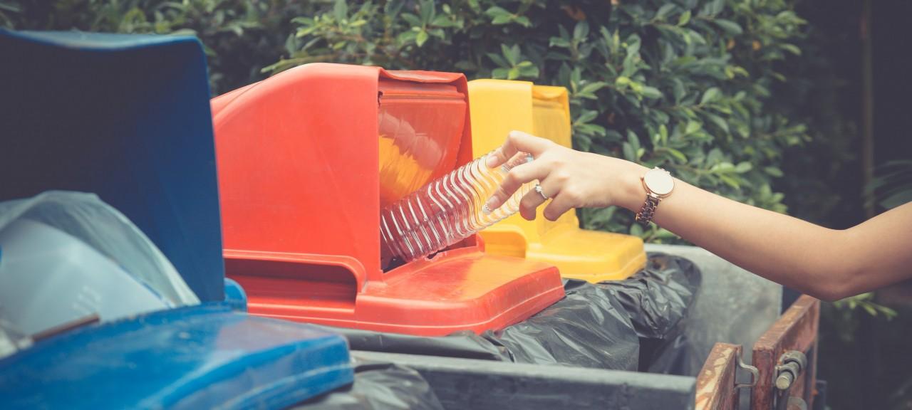 Acciones para cuidar el medio ambiente desde casa
