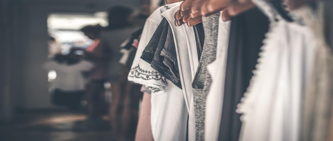 Cómo conseguir que tu cambio de armario sea una tarea fácil