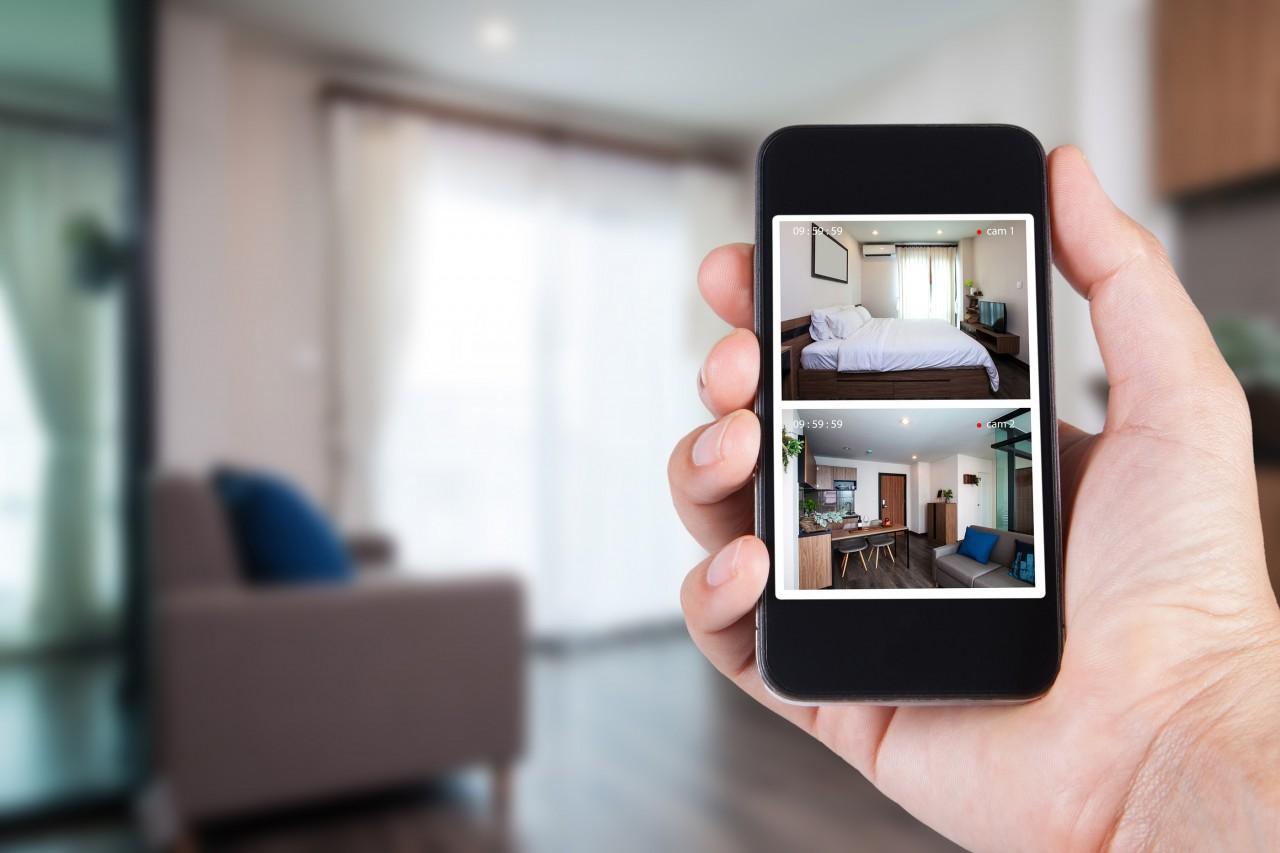 8 apps que te ayudarán a decorar tu casa