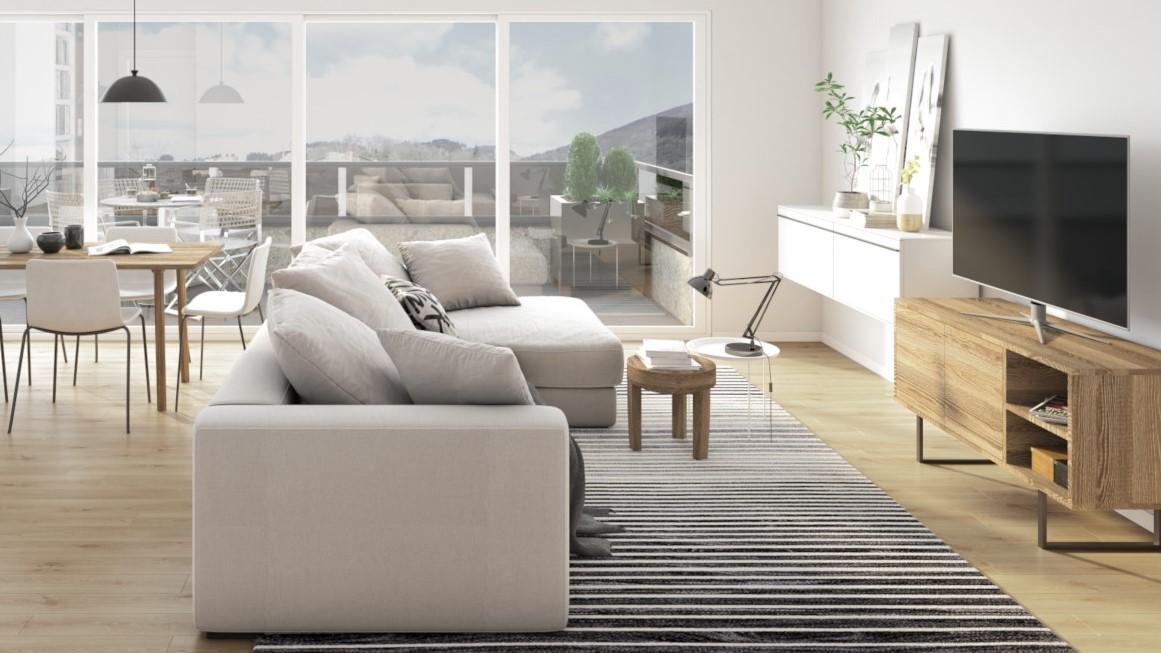 ¿Cómo elegir el sofá adecuado para tu casa?