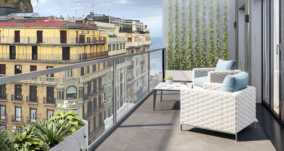 Prepara tu terraza para la llegada del verano