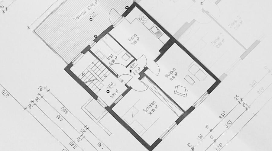 ¿Cuáles son las diferencias entre metros construidos y metros útiles?