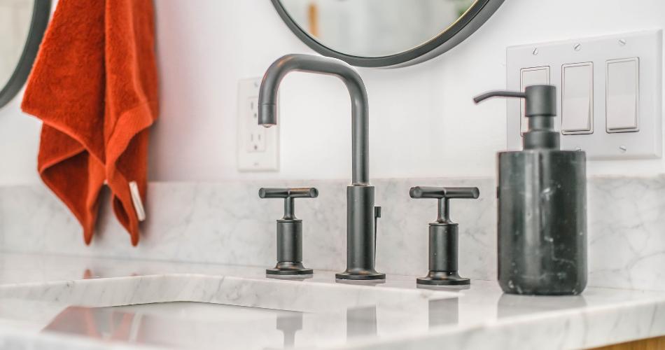 Cómo reducir la factura del agua en una vivienda