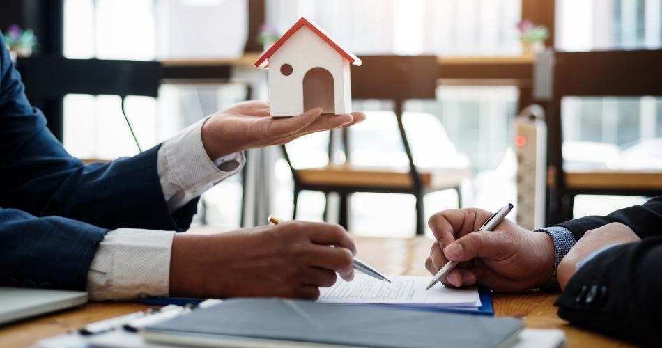 Ventajas de la presencia de un notario en el proceso de compra de una vivienda